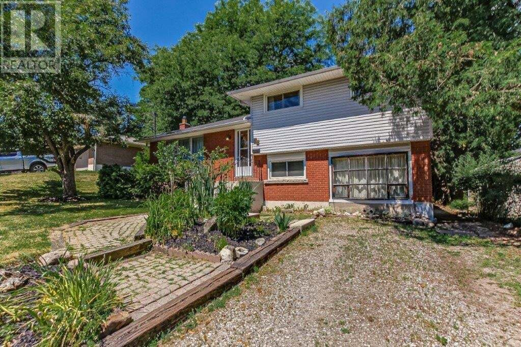 House for sale at 22 Riverview Te Paris Ontario - MLS: 30816147