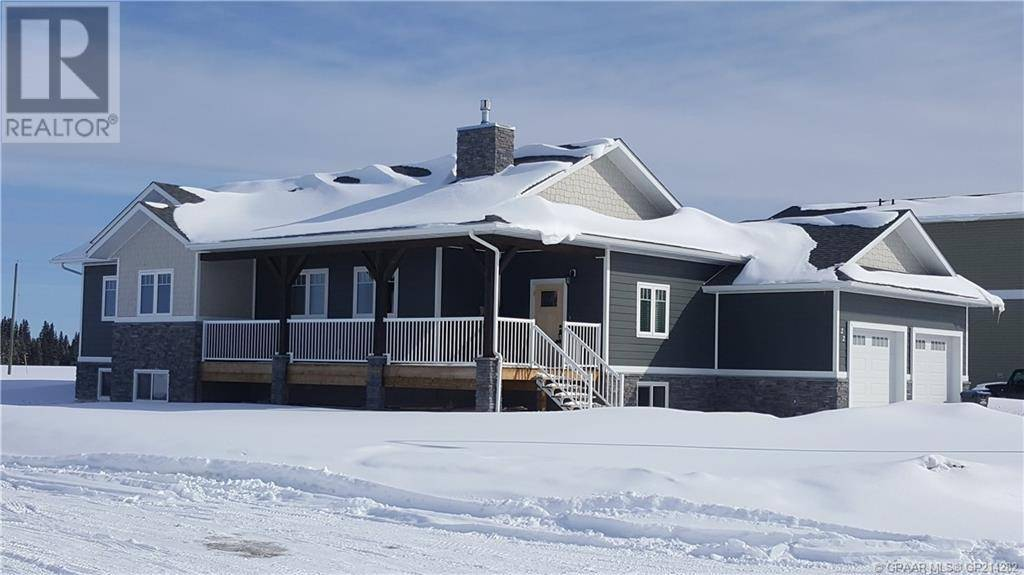 House for sale at 22 Robert Avenue Court St. Isidore Alberta - MLS: GP214282