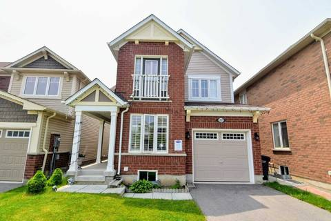 House for sale at 22 Robert Parkinson Dr Brampton Ontario - MLS: W4478569
