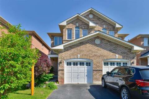 Townhouse for sale at 22 Rochefort Dr Toronto Ontario - MLS: C4783085