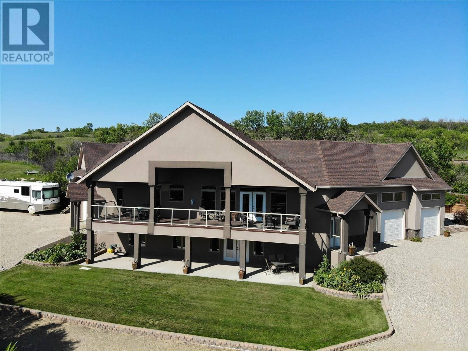 House for sale at 22 Rock Rdg  Kannata Valley Saskatchewan - MLS: SK782429