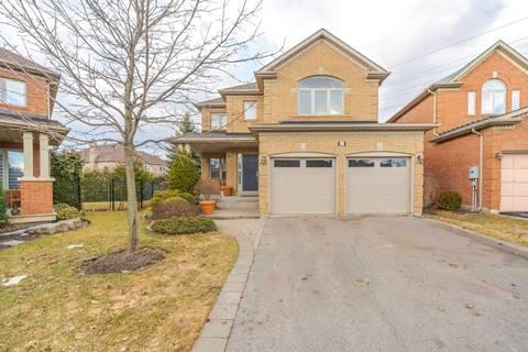 House for sale at 22 Rockwood Cres Vaughan Ontario - MLS: N4404687