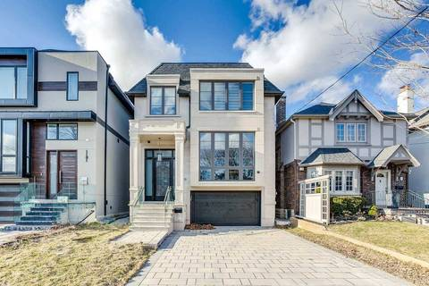 House for sale at 22 Roe Ave Toronto Ontario - MLS: C4727882