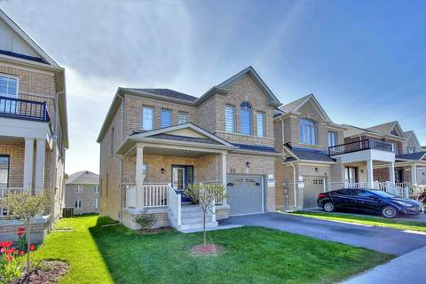 House for sale at 22 Romanelli Cres Bradford West Gwillimbury Ontario - MLS: N4458147