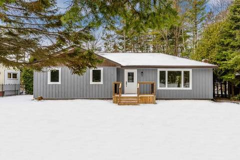 House for sale at 22 Ronald Ave Tiny Ontario - MLS: S4678453