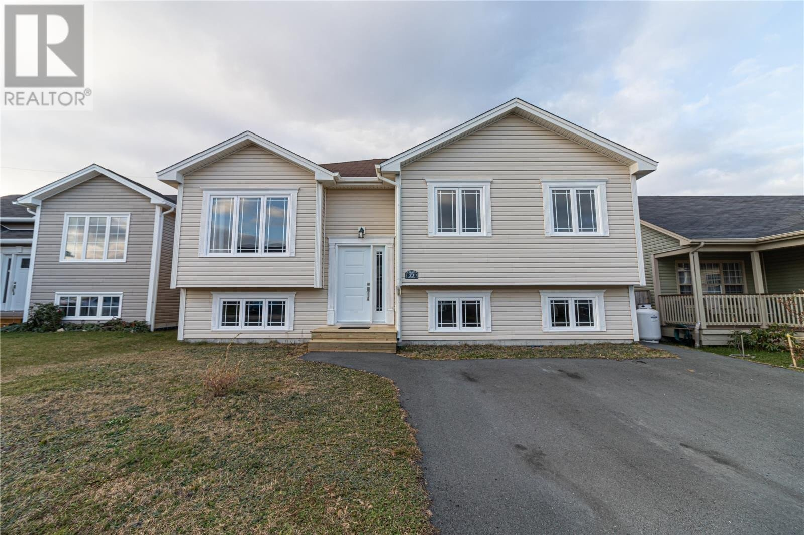 House for sale at 22 Rose Abbey St St. John's Newfoundland - MLS: 1223312