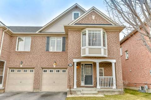 Townhouse for sale at 22 Roy Rainey Ave Markham Ontario - MLS: N4732599