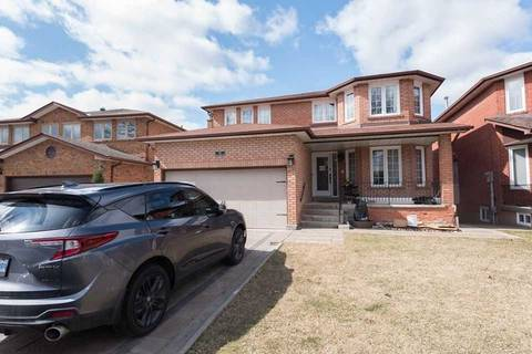 House for sale at 22 Royal Garden Blvd Vaughan Ontario - MLS: N4728959
