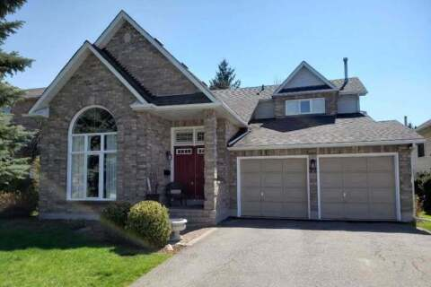 House for sale at 22 Ruddell Cres Halton Hills Ontario - MLS: W4767594