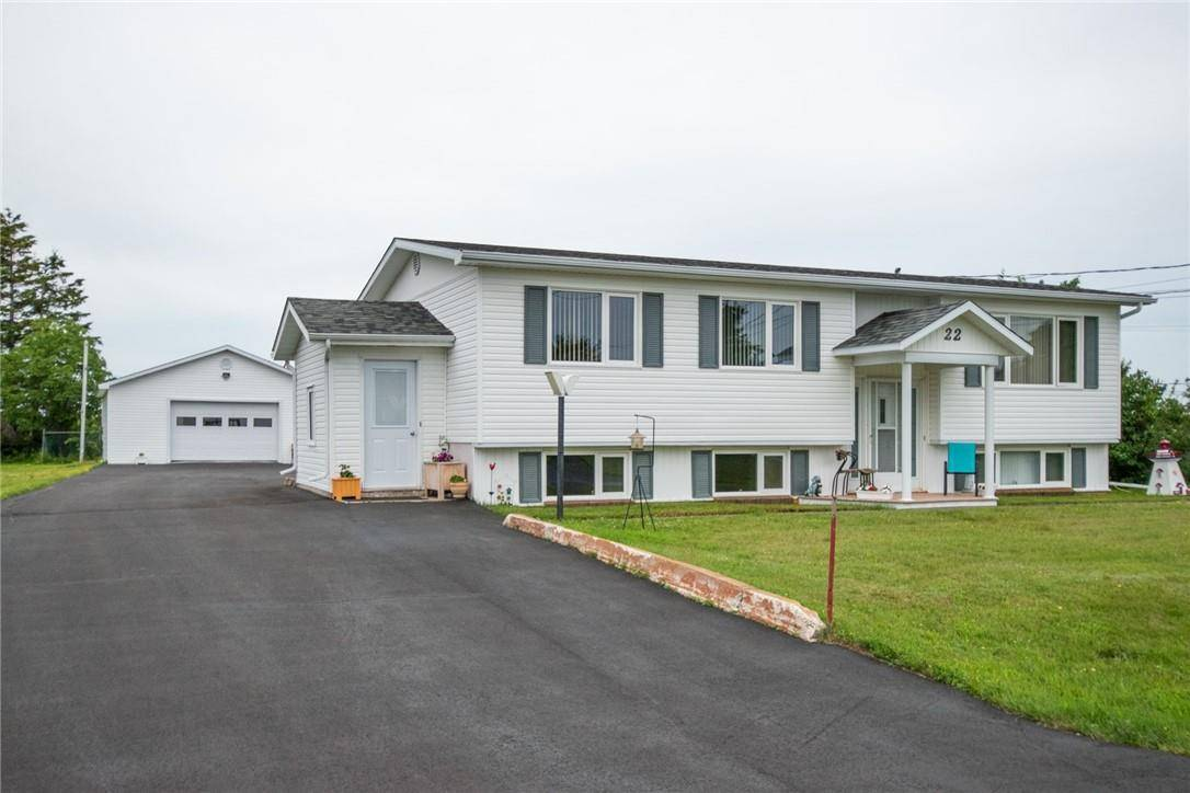 House for sale at  22 Rue Caraquet New Brunswick - MLS: NB029187