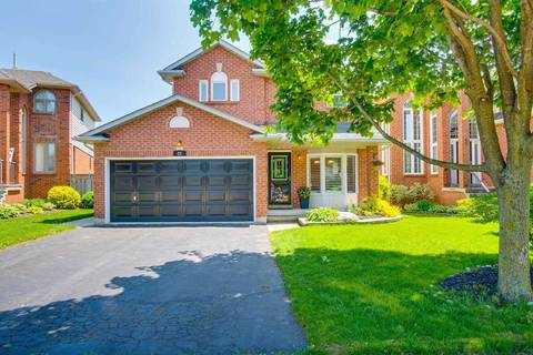 House for sale at 22 Ryans Wy Hamilton Ontario - MLS: X4476044