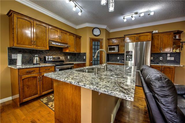 For Sale: 22 Saddlecrest Crescent Northeast, Calgary, AB | 4 Bed, 3 Bath House for $419,700. See 38 photos!