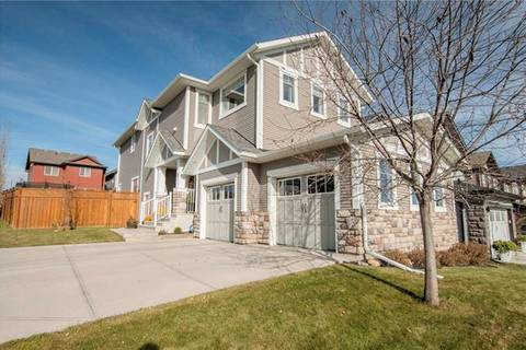 House for sale at 22 Sage Hill Wy Northwest Calgary Alberta - MLS: C4270781