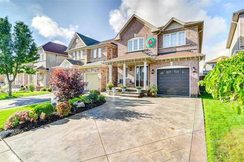 House for sale at 22 Salonica Rd Brampton Ontario - MLS: W4603949
