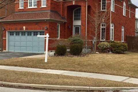 House for sale at 22 Sanderling Dr Markham Ontario - MLS: N4391935