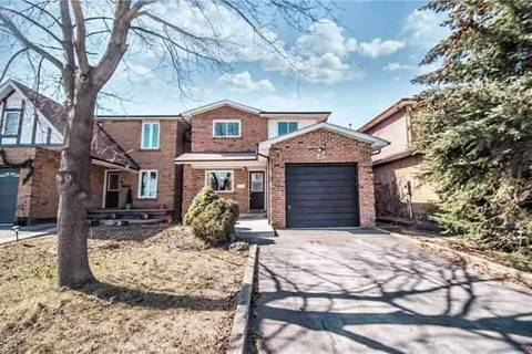 House for sale at 22 Saturn Dr Brampton Ontario - MLS: W4694696