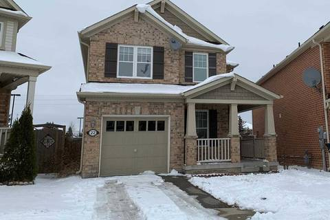House for sale at 22 Saunter Ct Brampton Ontario - MLS: W4647468