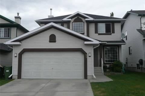 House for sale at 22 Scenic View Cs Northwest Calgary Alberta - MLS: C4253603