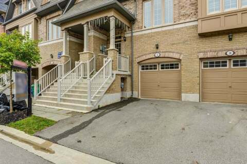 Townhouse for sale at 22 Sea Drifter Cres Brampton Ontario - MLS: W4914887