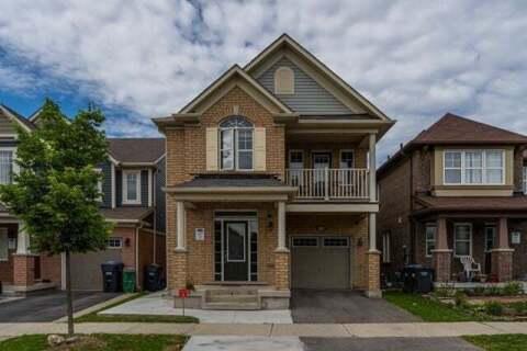 House for sale at 22 Seafair Cres Brampton Ontario - MLS: W4808774
