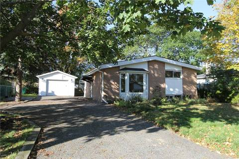 House for sale at 22 Seaton Dr Aurora Ontario - MLS: N4349256