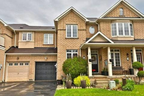 Townhouse for sale at 22 Sedgebrook Ave Hamilton Ontario - MLS: X4500024
