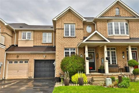 Townhouse for sale at 22 Sedgebrook Ave Stoney Creek Ontario - MLS: H4052747