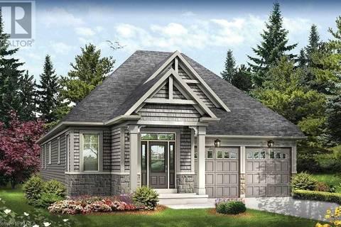 House for sale at 22 Sedona Ct Kawartha Lakes Ontario - MLS: X4448094