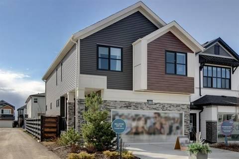 House for sale at 22 Seton Manr Southeast Calgary Alberta - MLS: C4288202