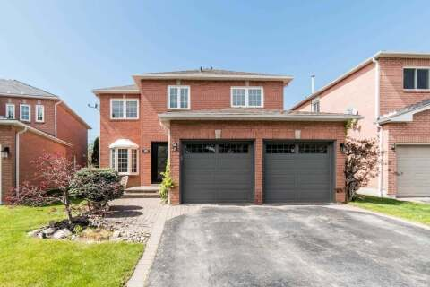 House for sale at 22 Shale Dr Ajax Ontario - MLS: E4769825