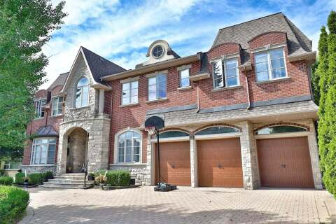 House for sale at 22 Shasta Dr Vaughan Ontario - MLS: N4899241