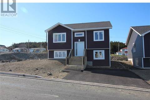 House for sale at 22 Shriners Rd St. Johns Newfoundland - MLS: 1198088