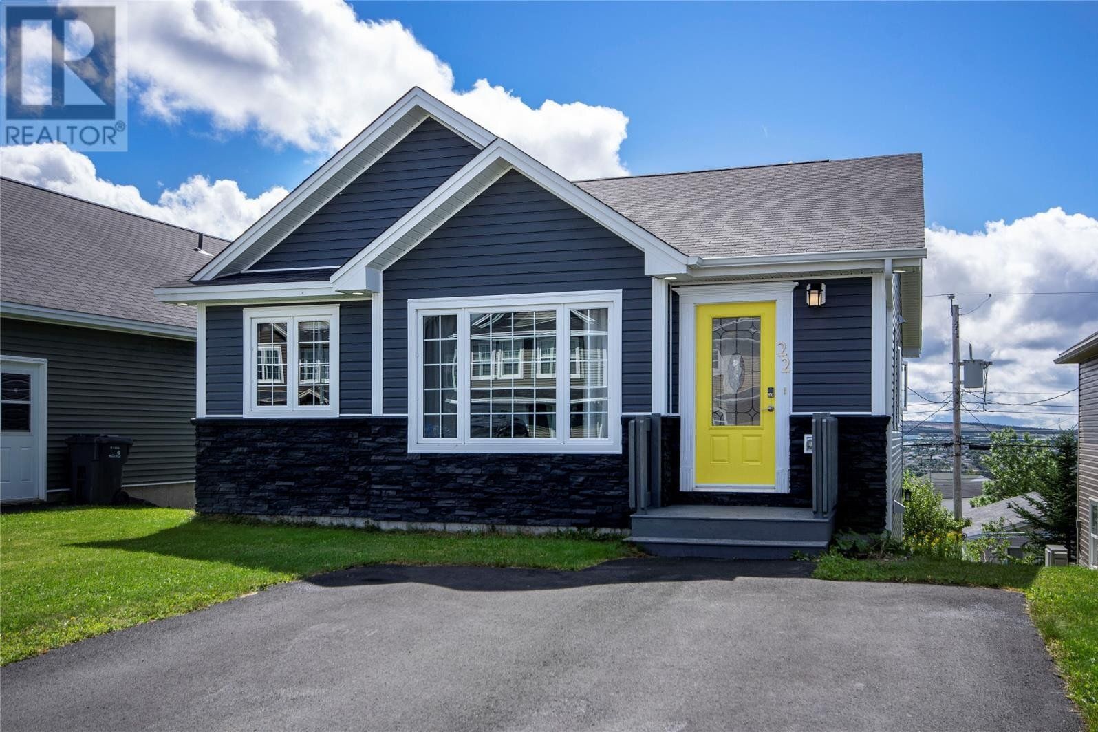 House for sale at 22 Simcoe Dr Mount Pearl Newfoundland - MLS: 1223659