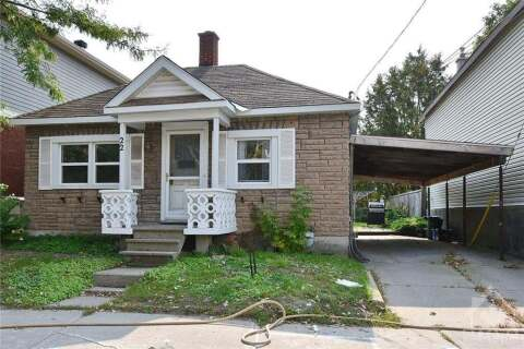Home for sale at 22 Sims Ave Ottawa Ontario - MLS: 1211881