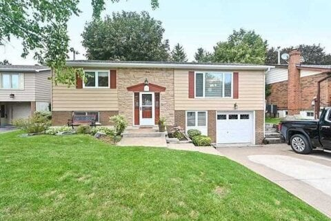 House for sale at 22 Sir Bedevere Pl Markham Ontario - MLS: N4905213