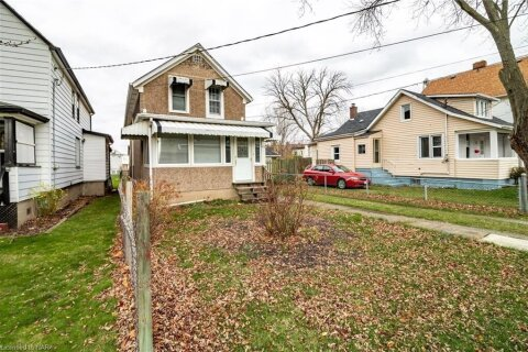 House for sale at 22 Sixth St Welland Ontario - MLS: 40047587