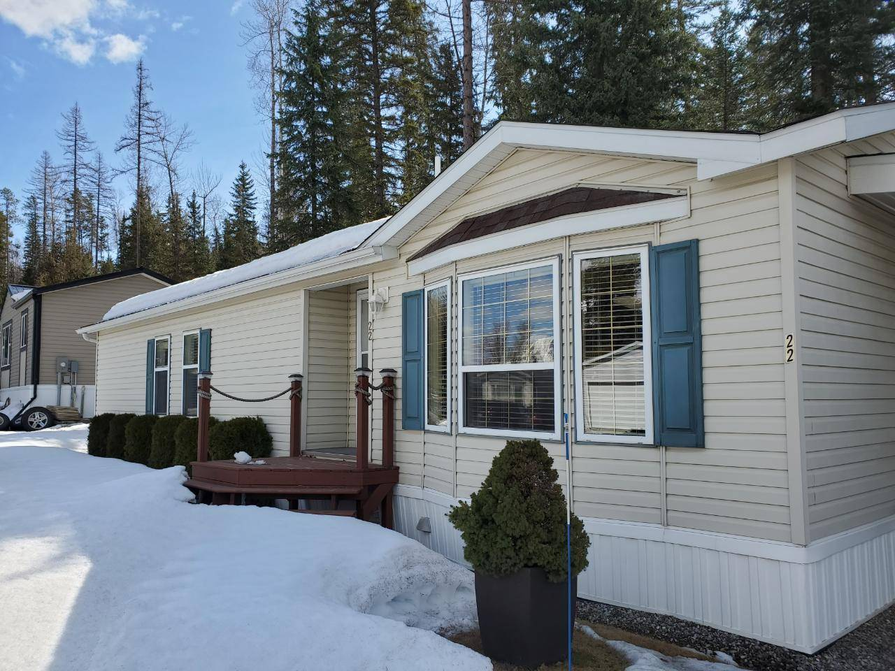 House for sale at 22 Slalom Drive  Fernie British Columbia - MLS: 2451466