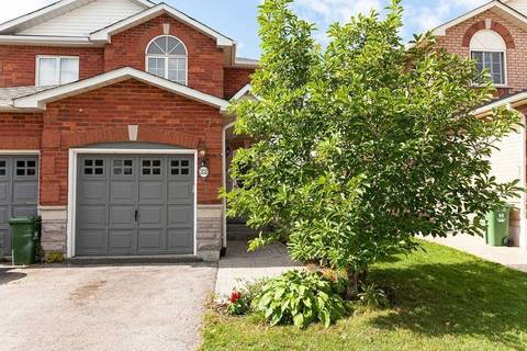 Townhouse for sale at 22 Slater Ct Hamilton Ontario - MLS: X4598669