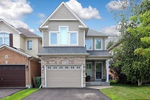 House for sale at 22 Sleeman Sq Clarington Ontario - MLS: E4545476