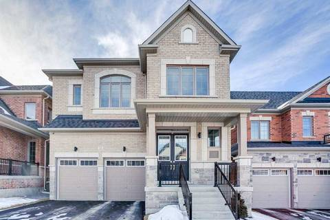 House for sale at 22 Snap Dragon Tr East Gwillimbury Ontario - MLS: N4690178