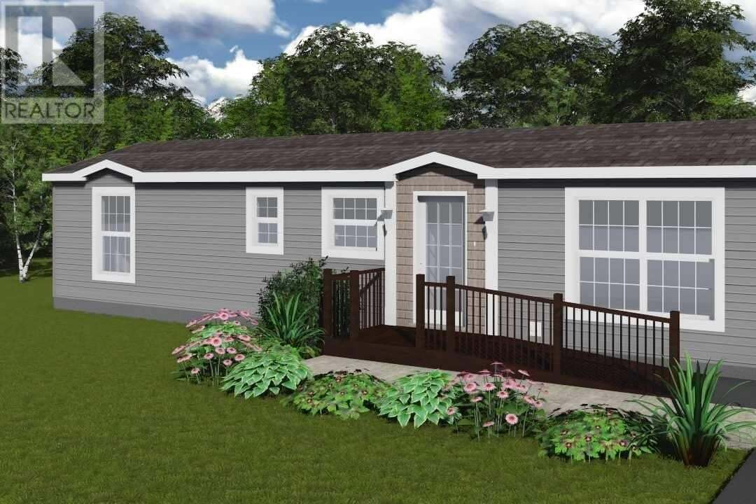 Home for sale at 22 Sneezy Ln Lake Echo Nova Scotia - MLS: 202014582
