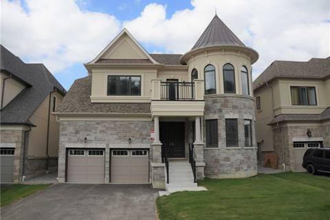 House for sale at 22 Sofia Olivia Cres Vaughan Ontario - MLS: N4387009