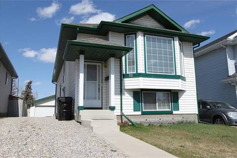 House for sale at 22 Somervale Green Southwest Calgary Alberta - MLS: C4233753