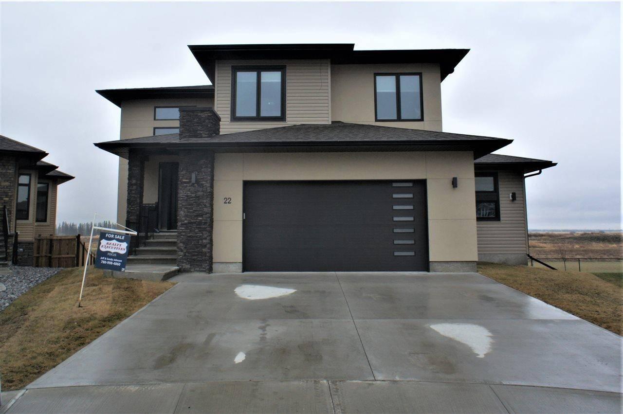 House for sale at 22 Sparrow Cs Fort Saskatchewan Alberta - MLS: E4185648