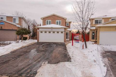 House for sale at 22 Sparrow Ct Brampton Ontario - MLS: W4650007