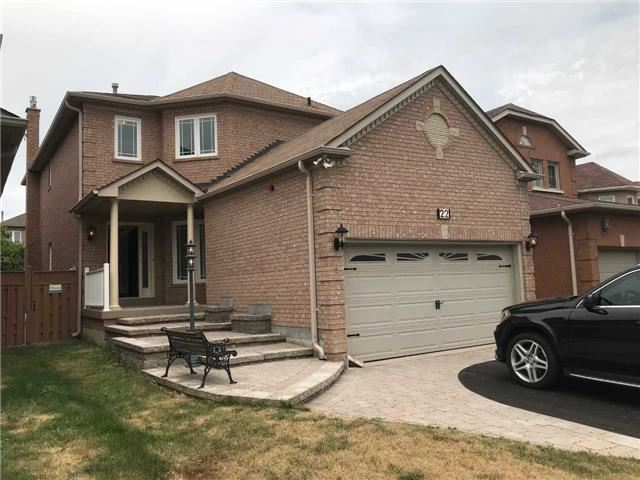 For Rent: 22 Springer Drive, Richmond Hill, ON | 4 Bed, 5 Bath House for $3,500. See 2 photos!