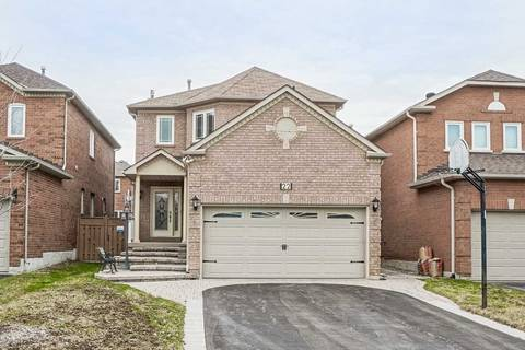 House for sale at 22 Springer Dr Richmond Hill Ontario - MLS: N4418416