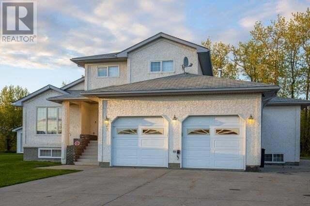 House for sale at 22 Springwood Dr NE Slave Lake Alberta - MLS: 52558