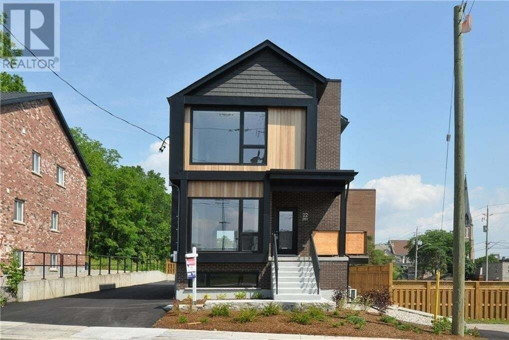 Commercial property for lease at 22 St Andrews St Cambridge Ontario - MLS: 30822456