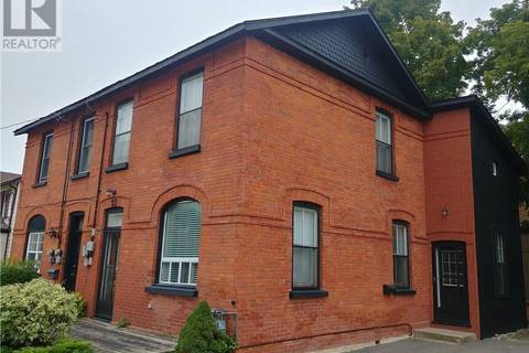 Home for rent at 22 St Paul St Collingwood Ontario - MLS: 195406